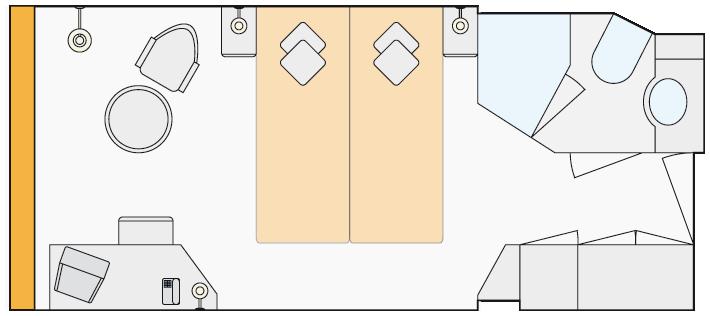 Категория C схема