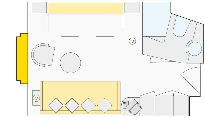 Категория S схема