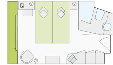 Категория D схема