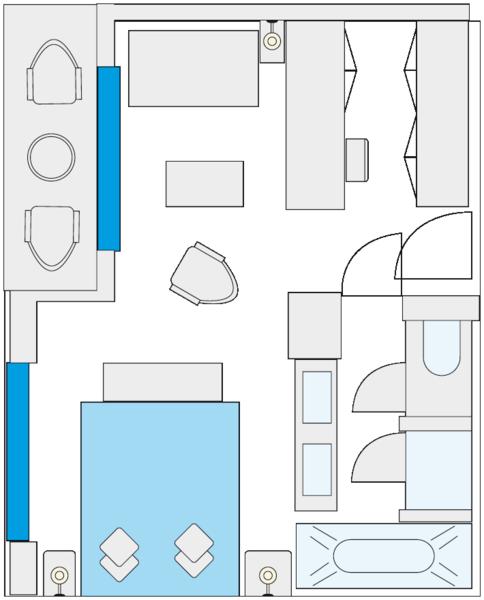 Категория F схема