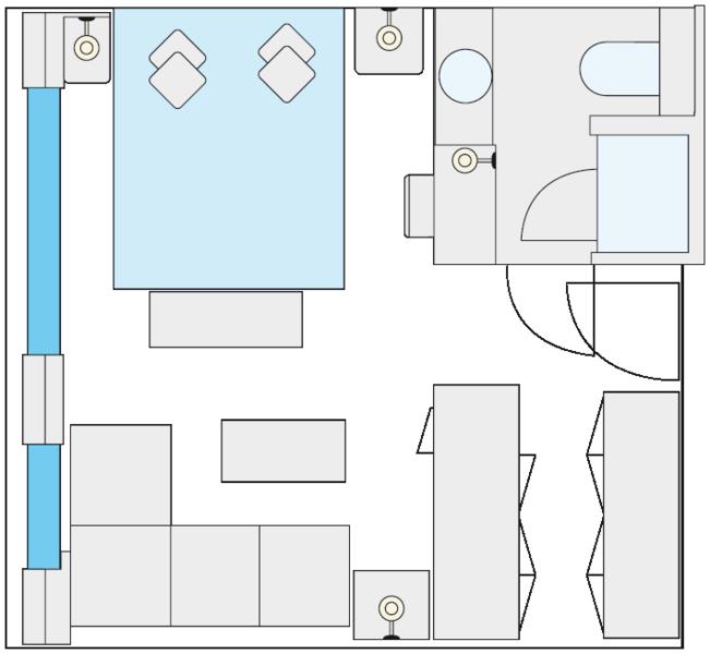 Категория E схема